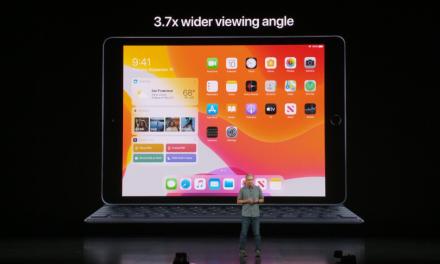 آیپد 7 معرفی شد