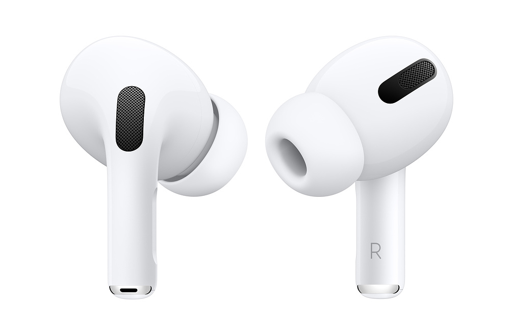 AirPods Pro_Performance and design