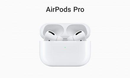 بررسی تخصصی AirPods Pro