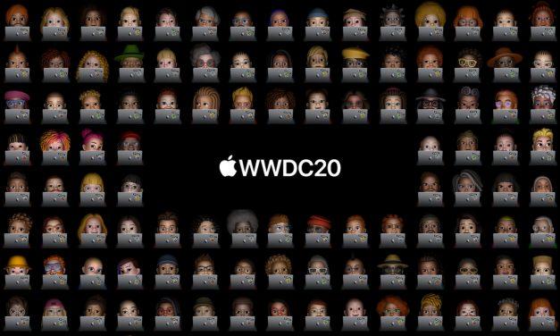 در کنفرانس WWDC 2020 چه محصولاتی معرفی خواهند شد