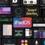 iPadOS 14 معرفی شد