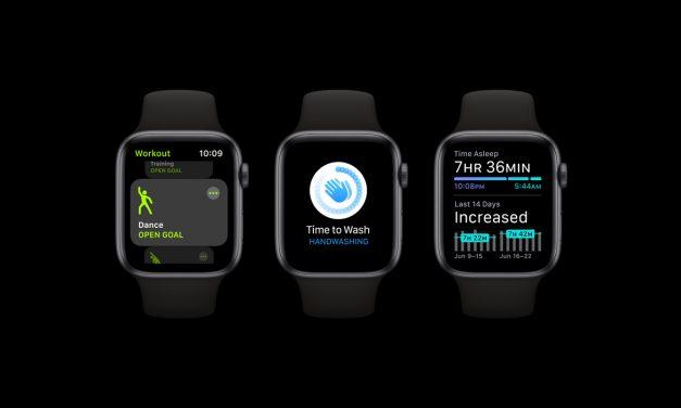 watchOS 7 معرفی شد