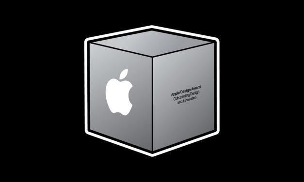 معرفی 8 اپلیکیشن برنده جایزه طراحی اپل در سال 2020