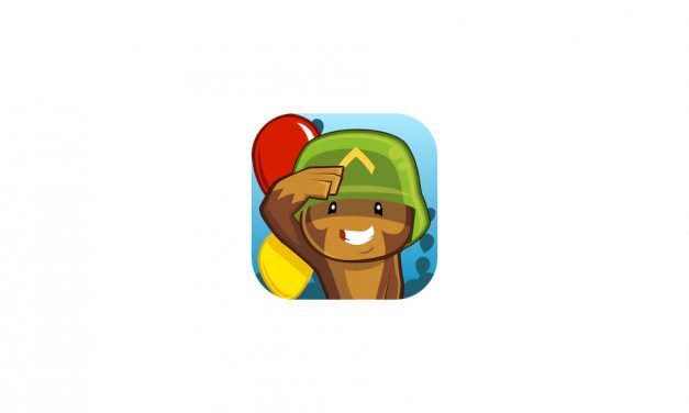 Bloons TD 5 3.7