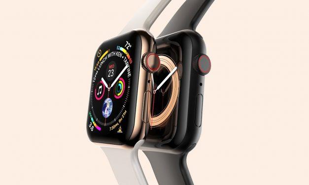 پیش بینی مشخصات و قیمت اپل واچ سری 4