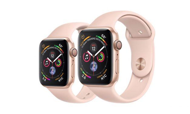 اپل چهارمین نسخه بتای watchOS 5.2.1 را در اختیار دولوپرها قرار داد