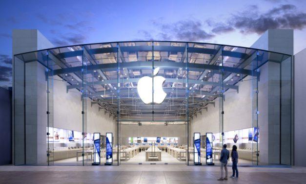 اپل گزارش مالی سه ماهه دوم 2019 را منتشر کرد؛ سود 11 میلیارد دلاری طی سه ماه
