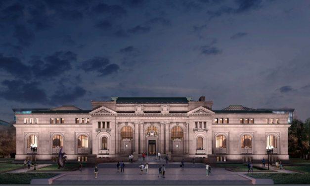 افتتاح اپل استور جدید با نام کتابخانه کارنگی 21 اردیبهشت در واشنگتن